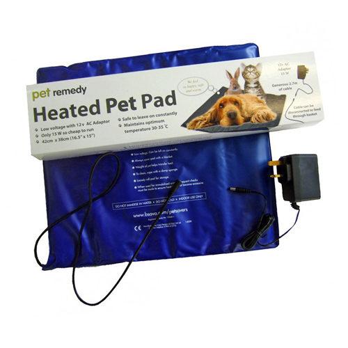 Pet Remedy Warmtemat
