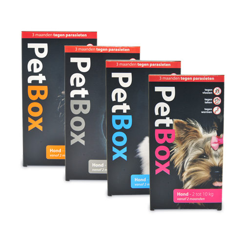 PetBox Hond