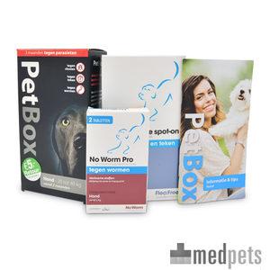 Product afbeelding van PetBox Hond