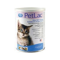 PetLac Kitten-Milch