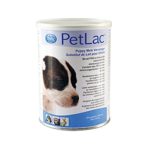 PetLac Puppy Melk