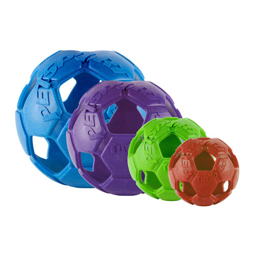 Petsport Turbo Kick Soccer Ball