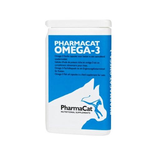 PharmaCat Omega-3