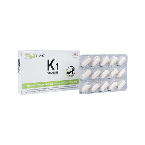 Phytotreat Vitamine K1 100 mg