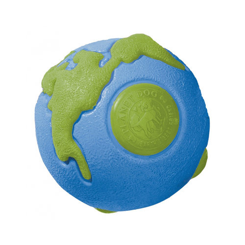 Planet Dog Orbee-Tuff Planet Ball