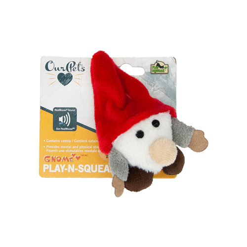Play-N-Squeak Gnome