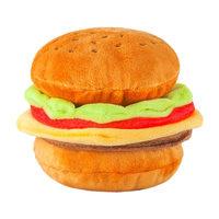 P.L.A.Y. Pet American Classic Pluche - Hamburger