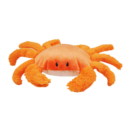 P.L.A.Y. Pet Under The Sea Pluche - Krabbe
