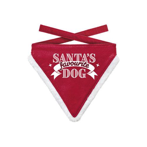 Plenty Gifts - Bandana Favourite Dog