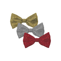 Plenty Gifts - Glitter Kerststrik Kat