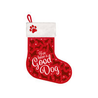 Plenty Gifts - Kerstsok Good Dog