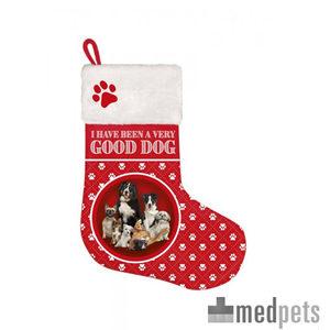 Product afbeelding van Plenty Gifts - Kerstsok Honden