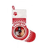 Plenty Gifts - Christmas Sock Kittens