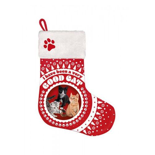 Plenty Gifts - Kerstsok Kittens