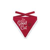 Plenty Gifts Bandana - Good Cat