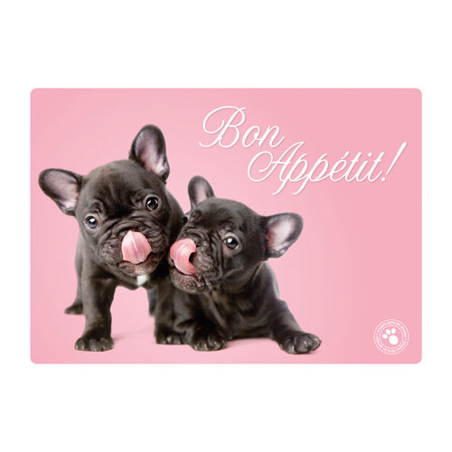 Plenty Gifts Placemats Hond