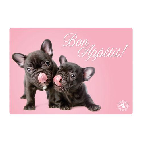 Plenty Gifts Placemats Hund