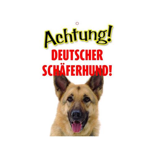Plenty Gifts Warnschild - Deutscher Schäferhund