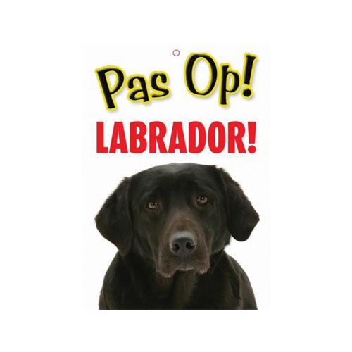 Plenty Gifts Waakbord - Labrador