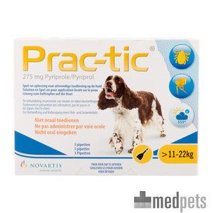 Product afbeelding van Prac-tic