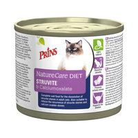 Prins NatureCare Diet Cat Struvite & Calciumoxalate