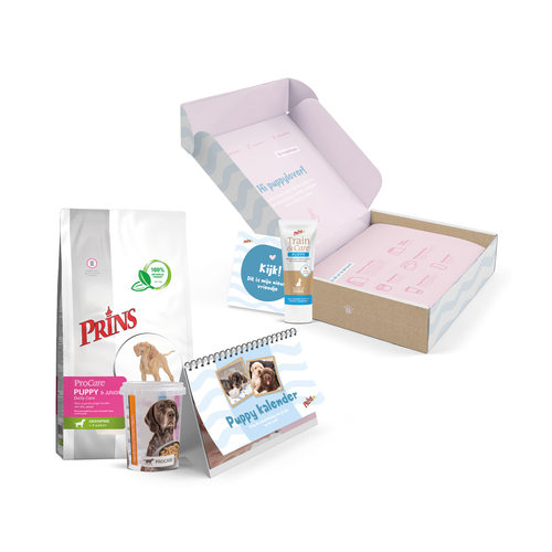 Prins Opgroeibox ProCare Grainfree Puppy & Junior