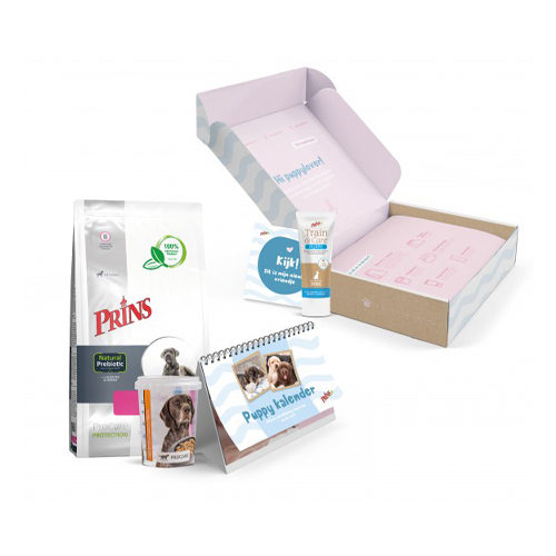 Prins Opgroeibox ProCare Protection Puppy
