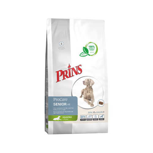 Prins ProCare Grainfree Senior Fit