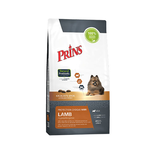 Prins Protection Croque Mini Lamb Hypoallergenic