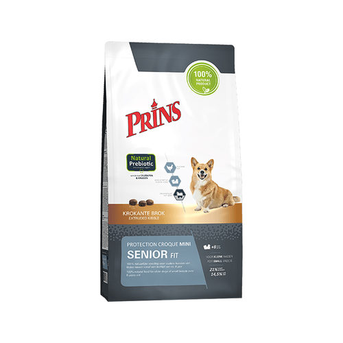 Prins Protection Croque Mini Senior Fit