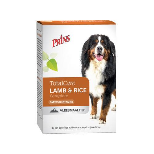 Prins TotalCare Lamb & Rice Complete