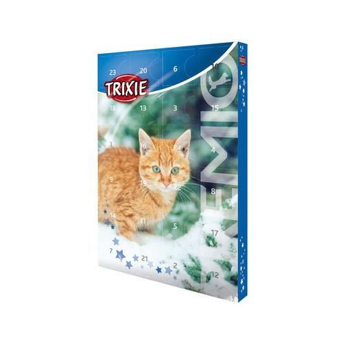 Trixie Advent Calendar Premio for Cats