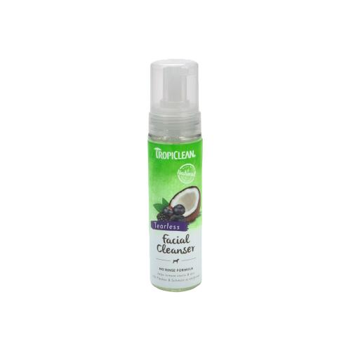 TropiClean - Facial Cleanser