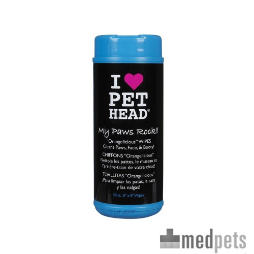 Pet Head - My Paws Rock