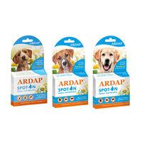 Ardap Spot-On für Hunde
