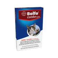 Bolfo Combo für Katzen