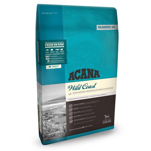 Acana Classics Wild Coast Chien