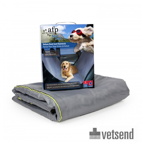 AFP Deluxe Back Seat Hammock
