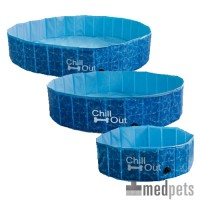 AFP Chill Out - Splash And Fun Dog Pool