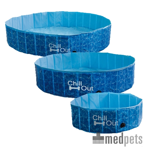 Afp chill out splash and fun dog pool bestellen for Pool bestellen