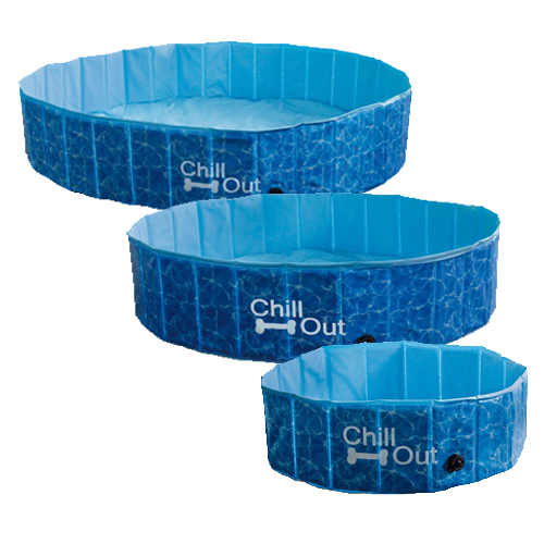 AFP Chill Out - Splash & Fun - Piscine pour Chien