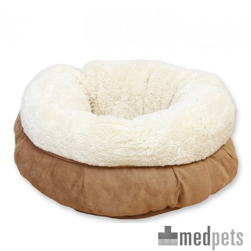 AFP Donut Bed Tan