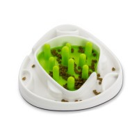 AFP Interactive Food Maze Gamelle Anti-Glouton pour Chien