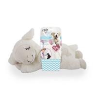 AFP Little Buddy - Mouton avec Cœur Battant pour Chiot & Chaton