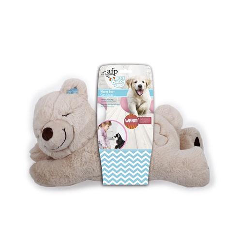 AFP Little Buddy - Warm Bear