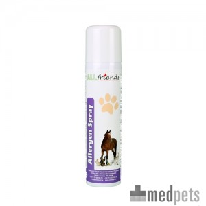 Product afbeelding van All Friends Animal Allergen Spray