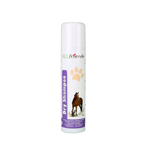 All Friends Animal Dry Shampoo