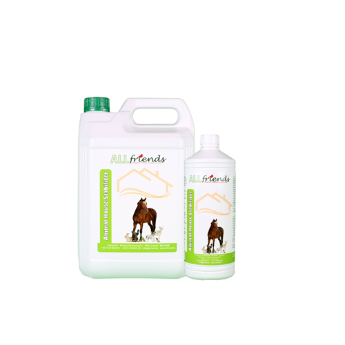 All Friends Animal House Stabilizer - Stabilisateur pour Enclos Animaliers