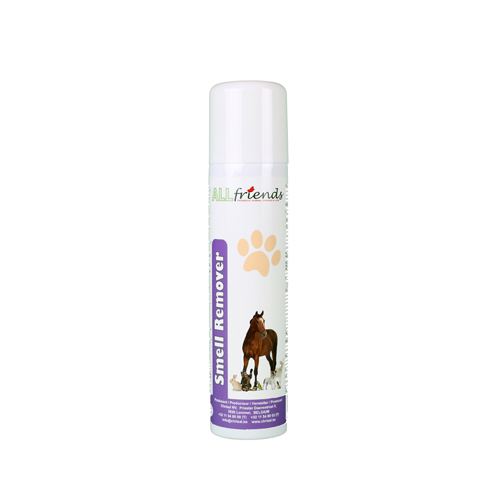 All Friends Animal Smell Remover - Spray Probiotique pour Animaux