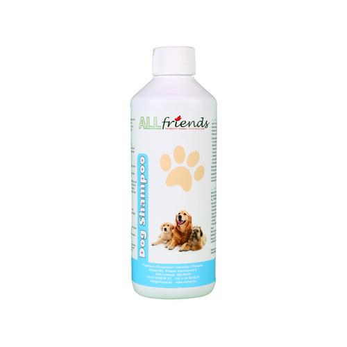 All Friends Dog - Shampoing Probiotique pour Chien